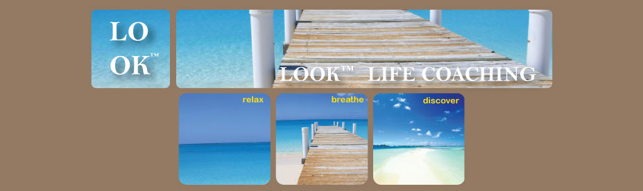 Look Life Coaching header image